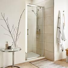 Inward Opening Shower Door Pivot Shower Doors Hinged Shower Door Plumbing