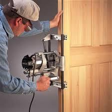 porter cable door hinge template routing door jamb ryobi door hinge template sc 1 st the home