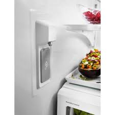 Kitchenaid Counter Depth French Door Refrigerator Stainless Steel - kitchenaid french door counter depth refrigerator stainless steel