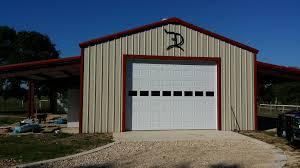 Pro Overhead Door Garage Doors Sales Service Repair In Tx
