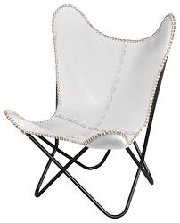 Folding Butterfly Chair Butterfly Chair Contemporary Armchairs And Accent Chairs By