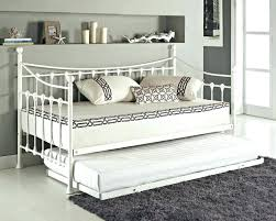 Pop Up Trundle Daybed Modern Daybed With Pop Up Trundle Modern Daybed With Pop