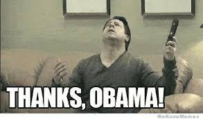 Thanks Obama Meme - thanks obama gif weknowmemes