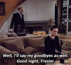 Frasier Meme - frasier and lilith tumblr