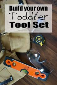 best 25 tool set ideas on pinterest children u0027s tool set wooden