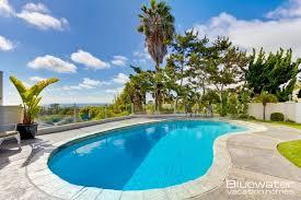bluewater shores la jolla vacation rental san diego