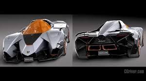 lamborghini egoista model 3d model lamborghini egoista concept 2013 cgriver com