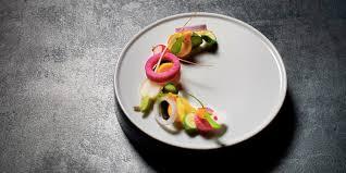 photo plat cuisine gastronomique haute gastronomie