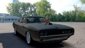 Dodge Viper Hardtop - cars list assetto corsa database