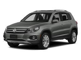 volkswagen tiguan 2015 interior 2015 volkswagen tiguan price trims options specs photos