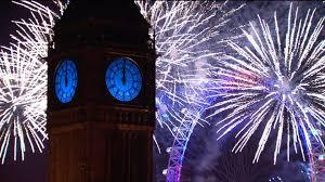 fireworks 2016 new year s fireworks one