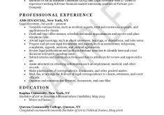 classy inspiration secretary resume examples 4 secretary resume