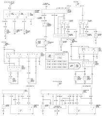wiring diagram for a 87 international loadstar international s1600