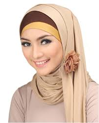 model jilbab model kerudung modern yang makin variatif