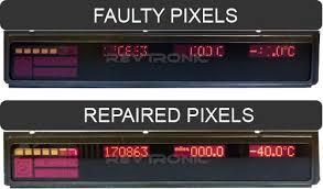 bmw repairs bmw x5 series model e53 pixel repair