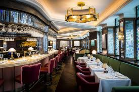 the ivy review the great london institution reclaims its crown