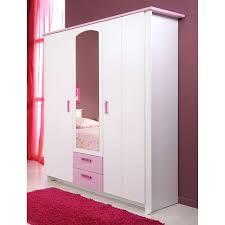 elegance gabriel armoire de chambre classique blanc megève et