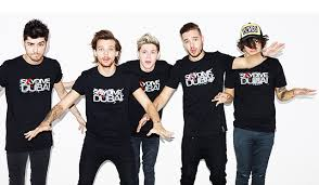 most popular boy bands 2015 there s only one direction for the world s biggest artists