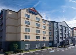 hotel property management portfolio