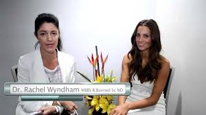 dr rach with melissa ambrosini on self love and quietening your