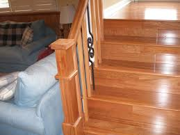Interior Wood Railing Interior Wooden Railing Stairs For Lovely Home Wood Stair