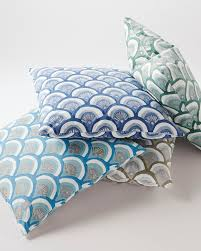 Sofa Pillows Covers by Kyoto Pillow Covers Pillowcases U0026 Covers Serena And Lily