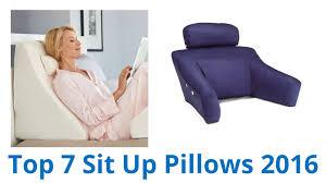 mattress wedge for bed pillow ideas