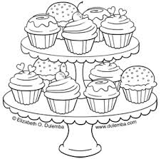 birthday coloring pages manuals guide happy birthday