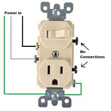 wiring for a switch socket combo doityourself com community forums