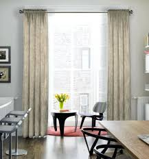 Houzz Dining Rooms Dining Room Bay Window Curtain Ideas Formal Curtains Rooms Modern