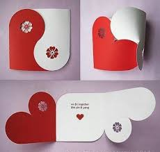 cool card diy it could be a s day card maybe or mothers