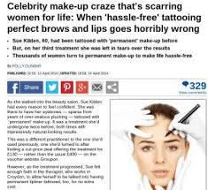 eyeliner tattoo groupon semi permanent makeup removal correction in london lorena oberg