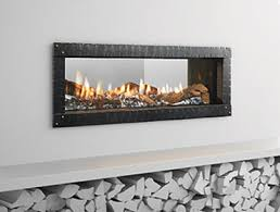 Superior Fireplace Glass Doors by Mezzo Series Gas Fireplace Heat U0026 Glo