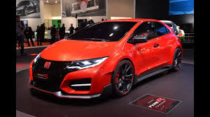 honda civic coupe 2017 2017 honda civic si coupe world premiere reveal youtube