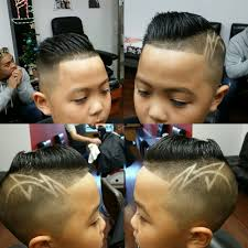kids hairtattoo gentleman menshaircut fade beardtrim vancity
