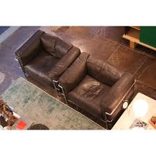 Lc3 Armchair Cassina Lc3 Armchair Outlet Desout Com