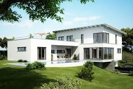 Suche Eigenheim Fertighaus Architektenhaus Adamello Einfamilienhaus Mit Grosser