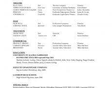Microsoft Work Resume Template Word Resume Templates 19 Microsoft Template Nardellidesign Com