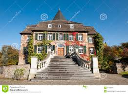 small castle in germany royalty free stock photos image 37932438