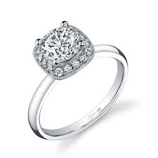 square cut halo engagement rings 62 engagement rings 5 000