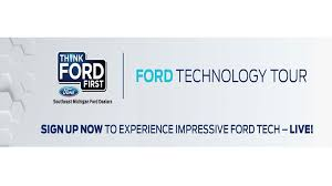 crest ford flat rock ford technology tour at crest ford flat rock flat rock
