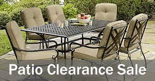 Patio Clearance Furniture Patio Furniture Clearance Sale Walmart 2018 Destinationhomes