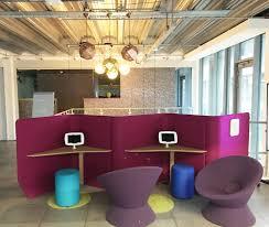 Google Dublin by House Lust Loves Disco Balls And Pop Art Prints Inside Google
