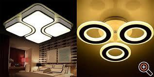 led deckenleuchte fã r badezimmer küchen deckenleuchten led haus ideen innenarchitektur