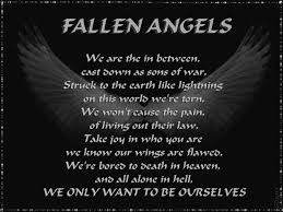 best 25 fallen angel quotes ideas only on pinterest im