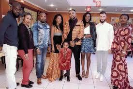 mariage congolais fiançailles d emery kankonde grâce mariage congolais