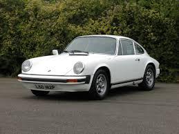 Porsche Carrera 1976 1976 Porsche 911