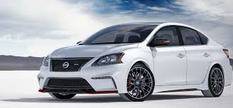Nissan Sentra Nismo Interior What Is The 2016 Nissan Sentra Nismo Arrival Date