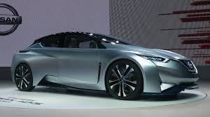 nissan midnight edition commercial mom nissan ids concept tokyo 2015 photo gallery autoblog