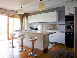 3 seat kitchen island